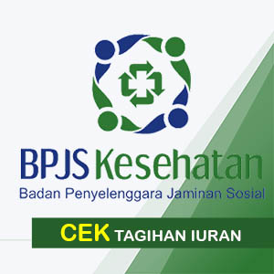 BPJS Kesehatan BPJS KESEHATAN - Cek BPJS KESEHATAN