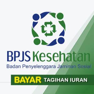 BPJS Kesehatan BPJS KESEHATAN - Bayar BPJS KESEHATAN