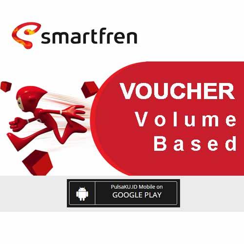 Paket Internet Smartfren - Volume Based 30.000
