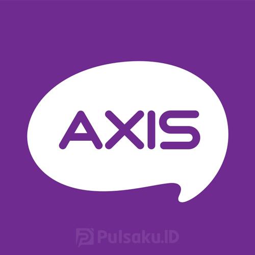 Pulsa Reguler AXIS - 1.000.000