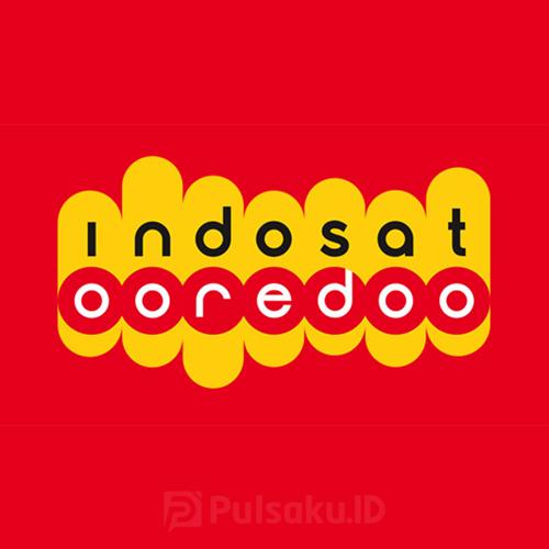 Pulsa Reguler INDOSAT - 125.000