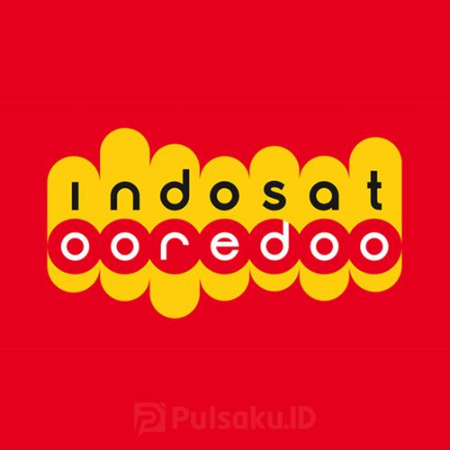 Pulsa Reguler INDOSAT - 25.000