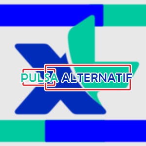 Pulsa Alternatif XL - AXIS Alternatif - 10.000