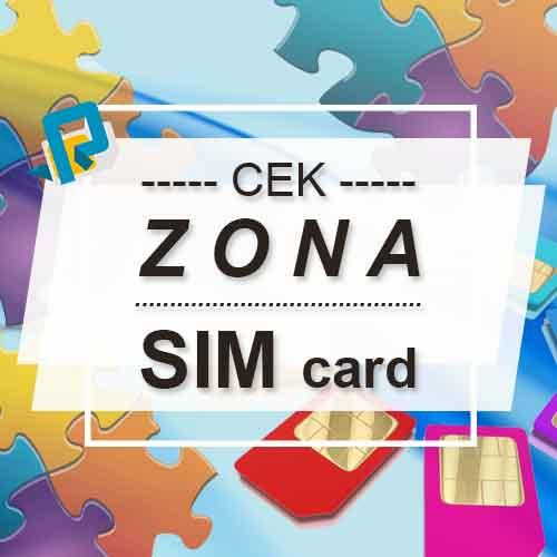 Telkomsel Bulk Cek Zona dan Usia Kartu - Cek Zona Kartu