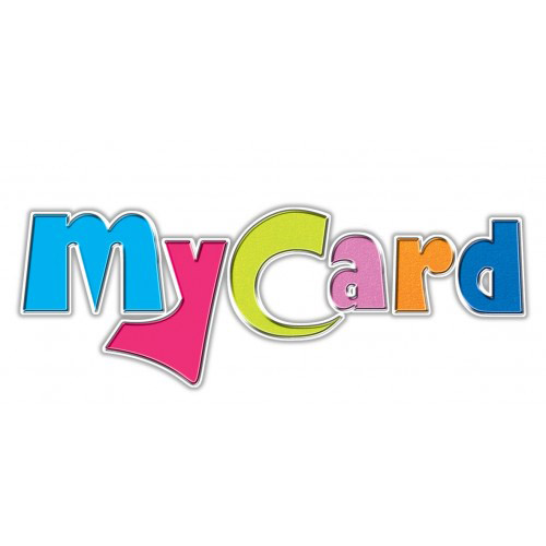 Voucher Game GAME MY CARD - 350 Pts My Card