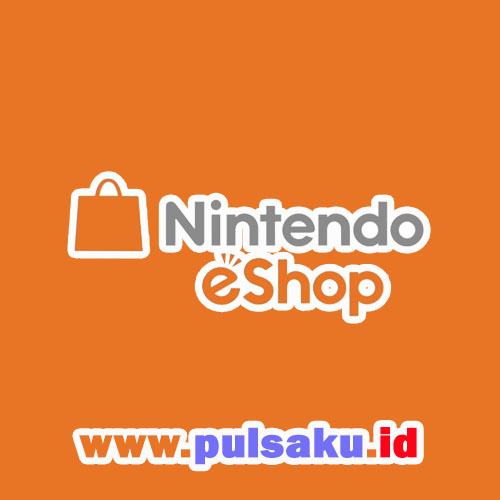 Voucher Game GAME NINTENDO ESHOP US - US $50