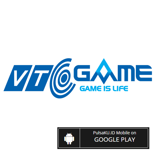 Voucher Game GAME VTC - 60 V-Coin VTC