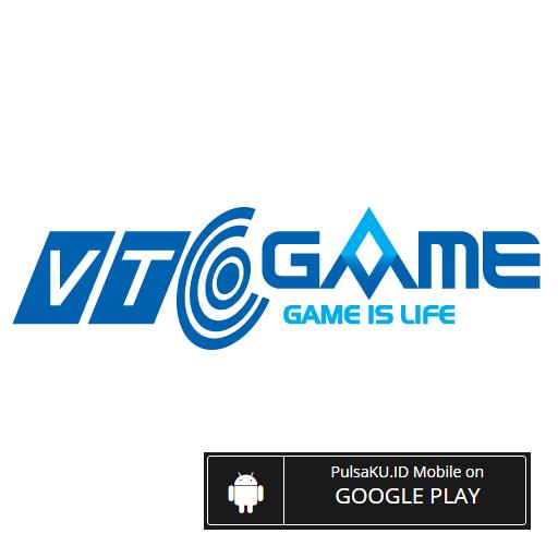 Voucher Game GAME VTC - 200 V-Coin VTC
