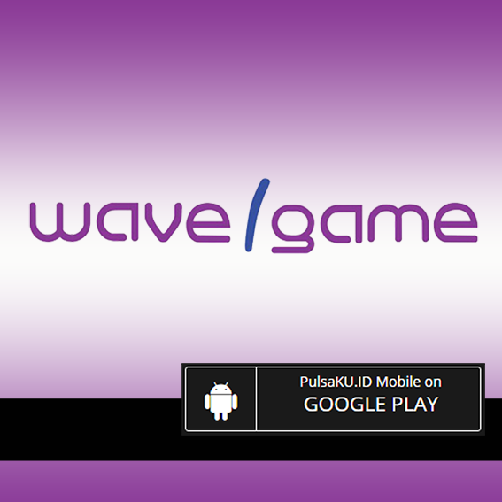 Voucher Game GAME WAVEGAME - Wavegame