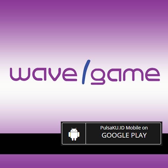 Voucher Game GAME WAVEGAME - Wavegame