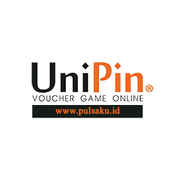 Voucher Game UNIPIN - UNIPIN 10.000