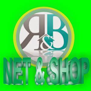 Voucher Hotspot R&B Hotspot - Paket 10ribu